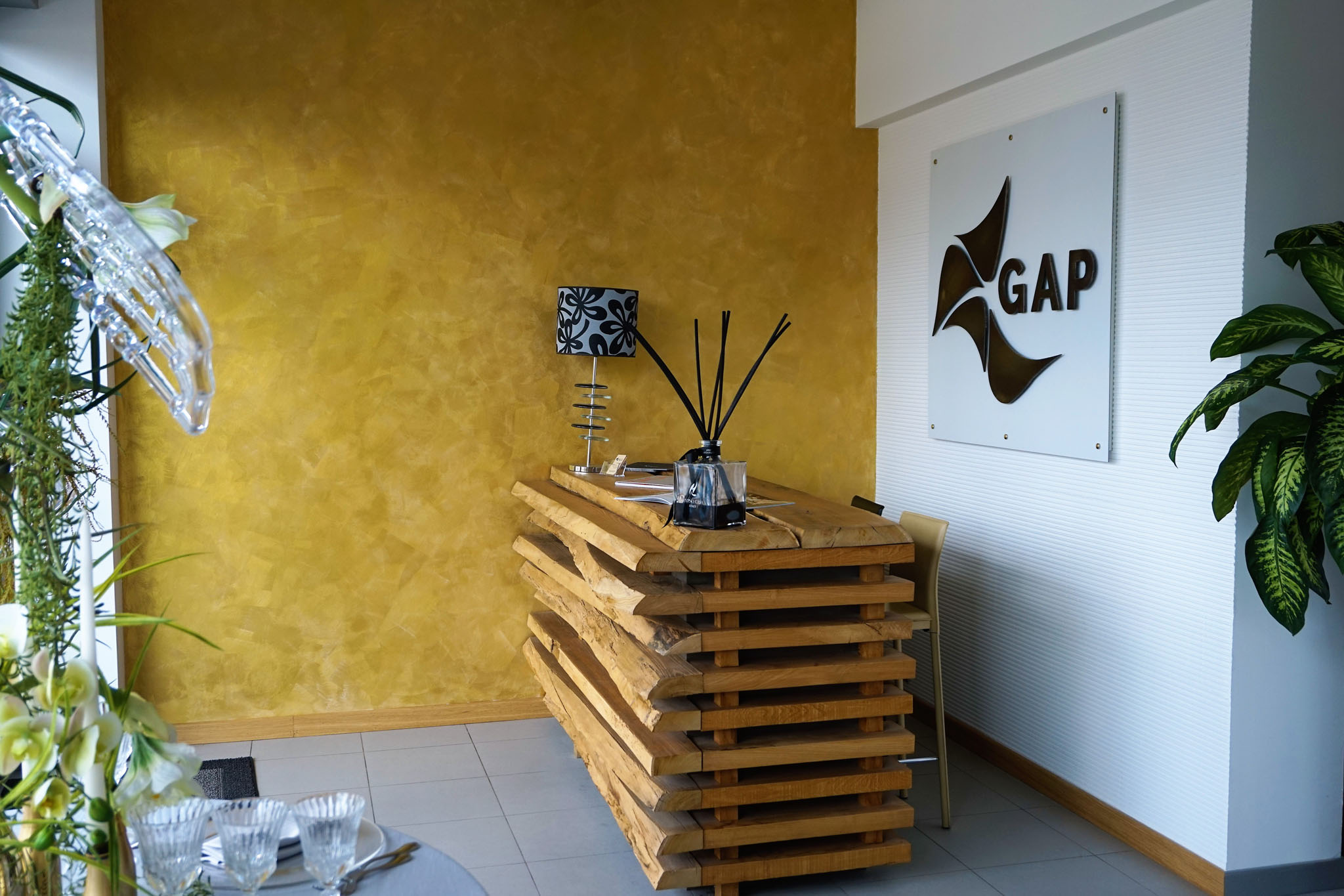 Atelier Gap Eventi
