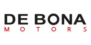 logo de bona motors
